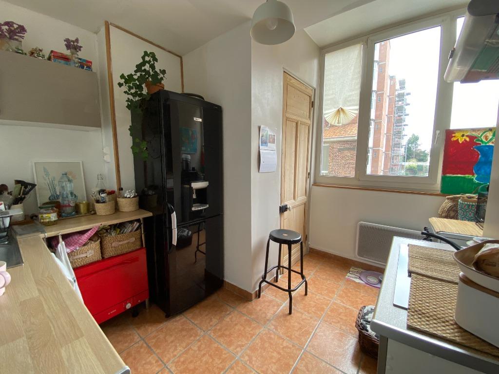 Au pied du métro - Bel appartement type 2 de 59m²