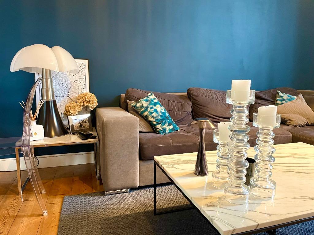 Vente appartement 59000 Lille - T3 cachet Hyper centre