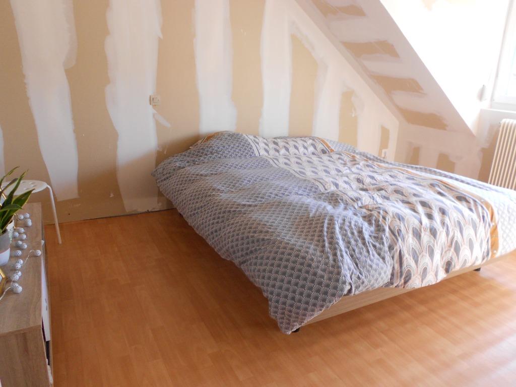 Maison prox CHR 95 m2 habitables