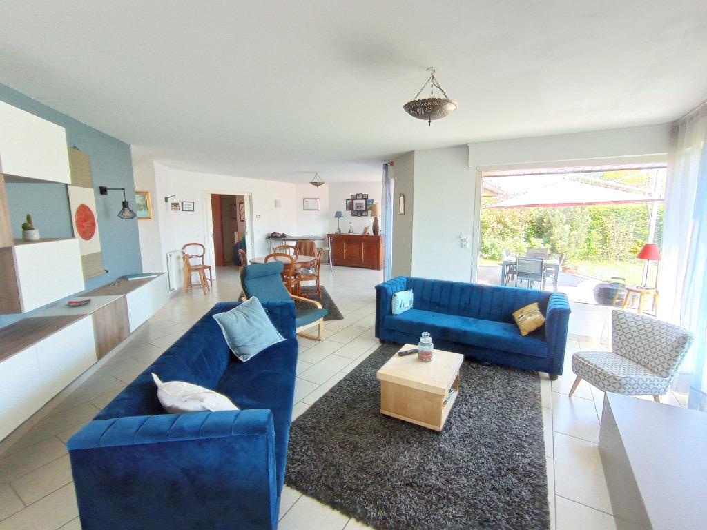 Vente maison 59211 Santes - Individuelle récente, 5 chambres, proche Parc de la Deûle.