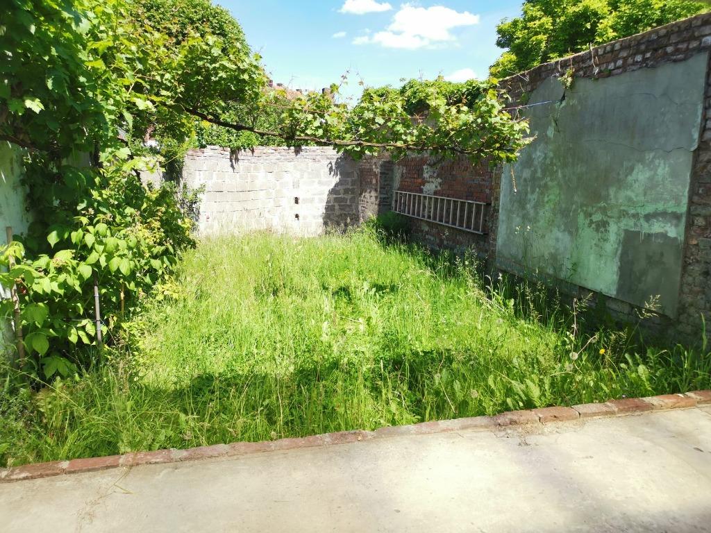 Vente maison 59320 Haubourdin - Large 1930 avec jardin en centre ville.