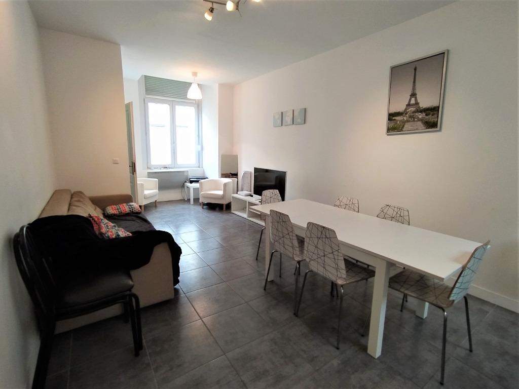 Location maison 59000 Lille