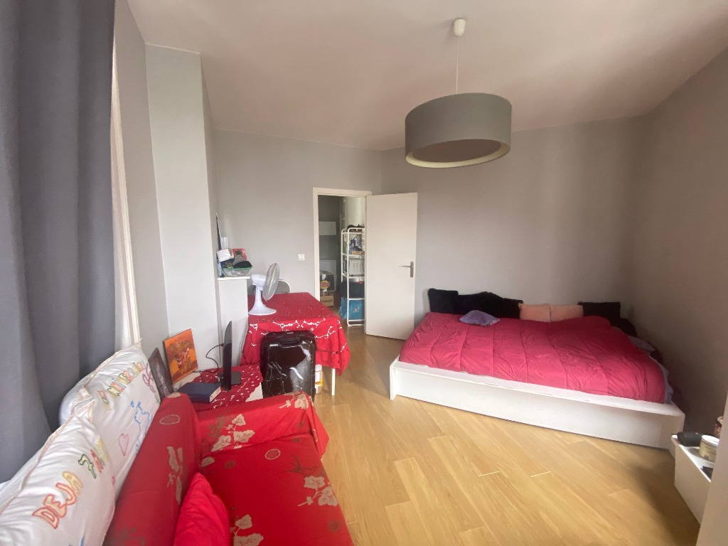 Vente appartement 59000 Lille - F1 République