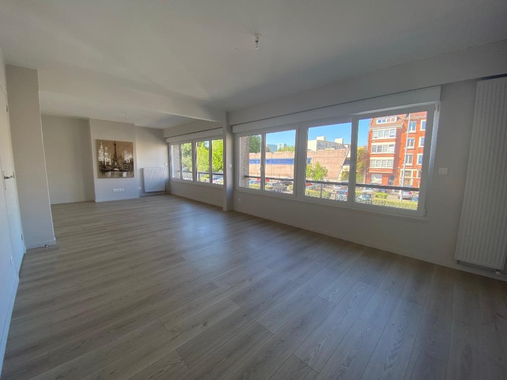 Vente appartement - La Madeleine Appartement 132m² / 4 chambres