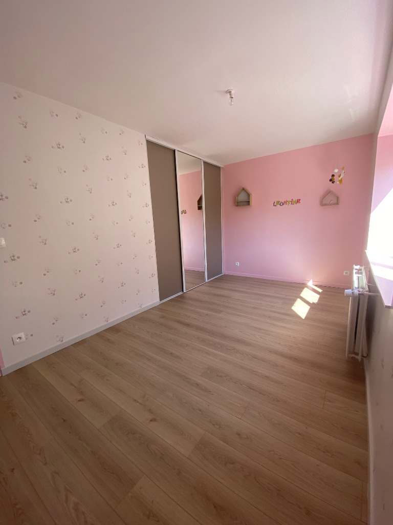 La Madeleine Appartement 132m² / 4 chambres