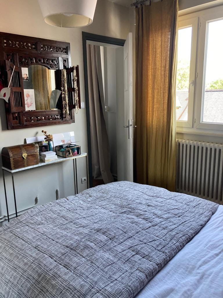 Appartement 71 m² 2 chambres
