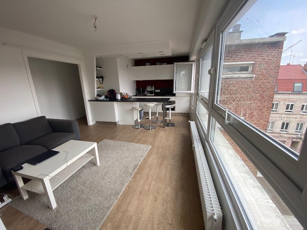 Vente appartement 59000 Lille - Top Quartier Vauban La Catho