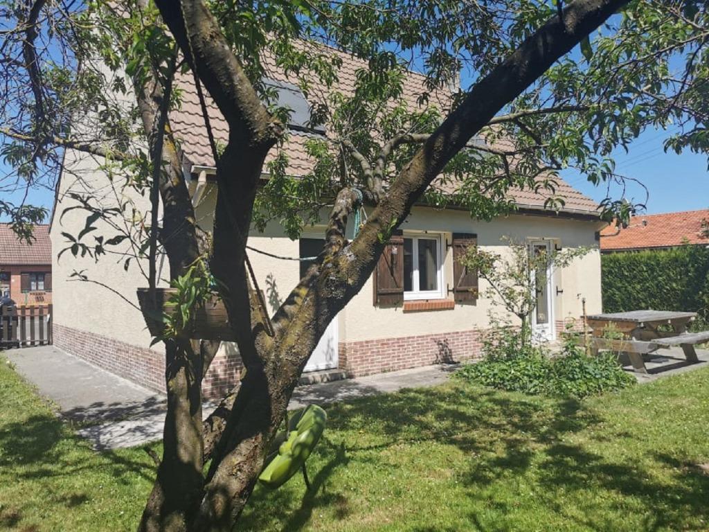 Vente maison 62980 Noyelles les vermelles - Exclusivité, Individuelle, 4 Chambres.