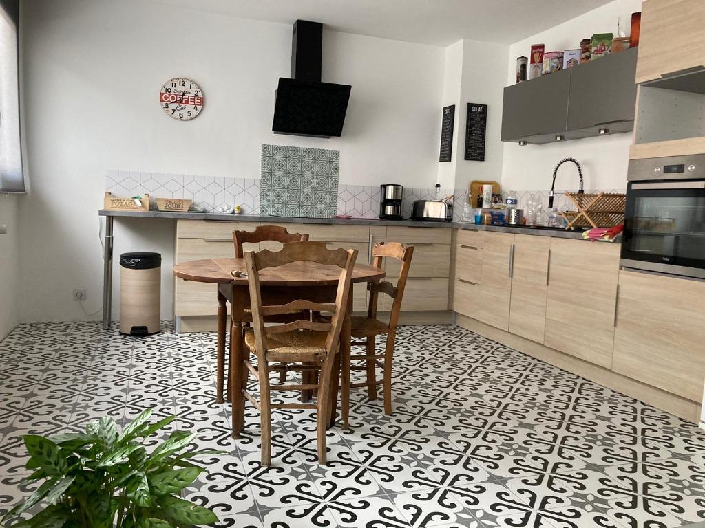 Vente appartement - T3  LAMBERSART Canon d'or garage