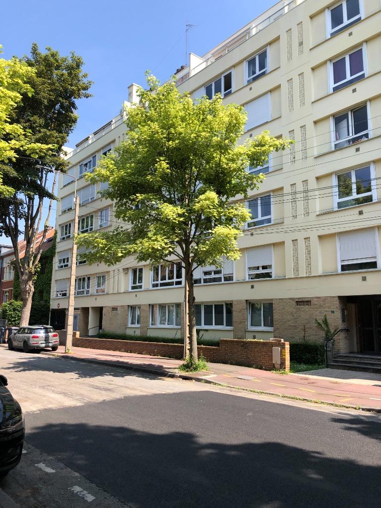 Vente appartement 59130 Lambersart - LAMBERSART CANON D'OR Bel appartement de 83 m2