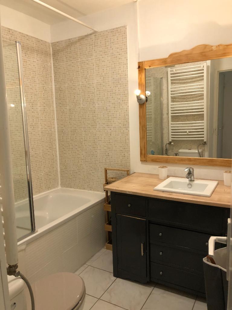 LAMBERSART CANON D'OR Bel appartement de 83 m2