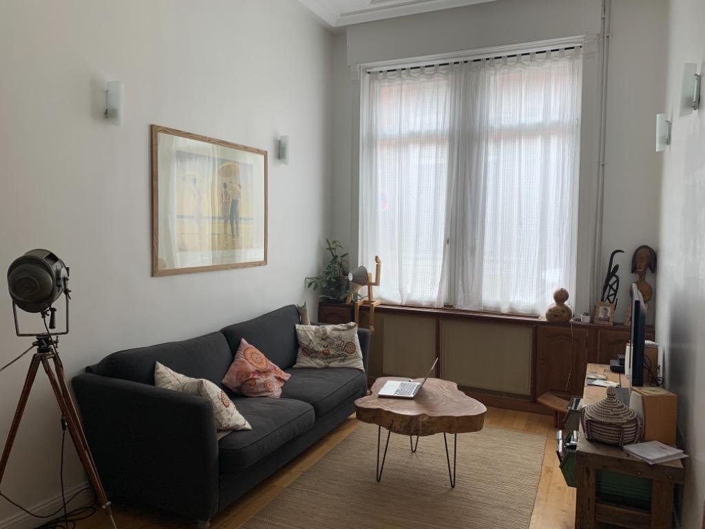 Vente maison - ROUBAIX - Maison 1930 de charme avec 5 chambres