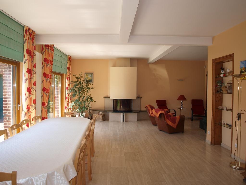 fermette 300 m² 3 Fournes en weppes