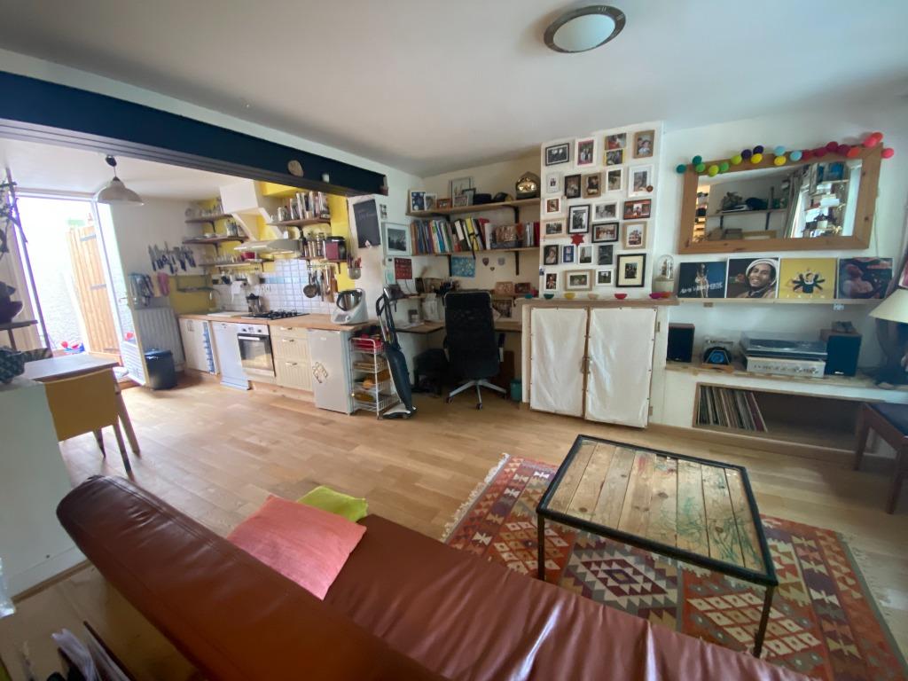 Vente appartement 59000 Lille - Petite Maison Coup de cœur