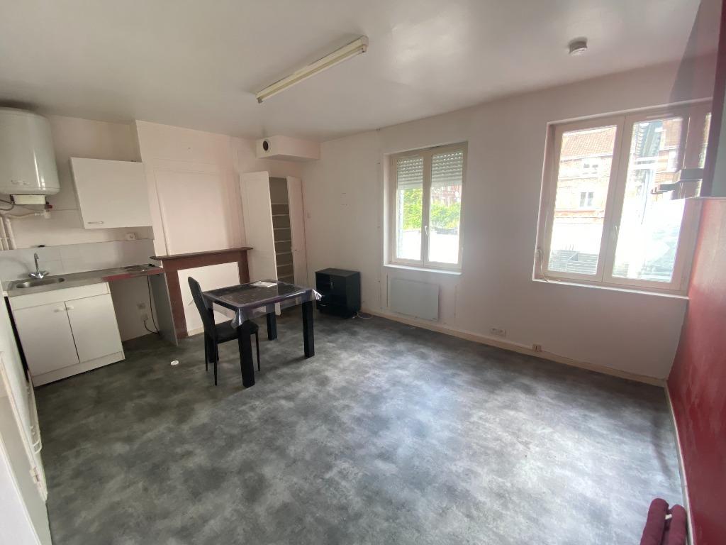Vente appartement 59000 Lille - Investissement Montebello