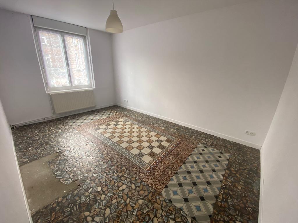Vente maison 59000 Lille - Investissement Montebello