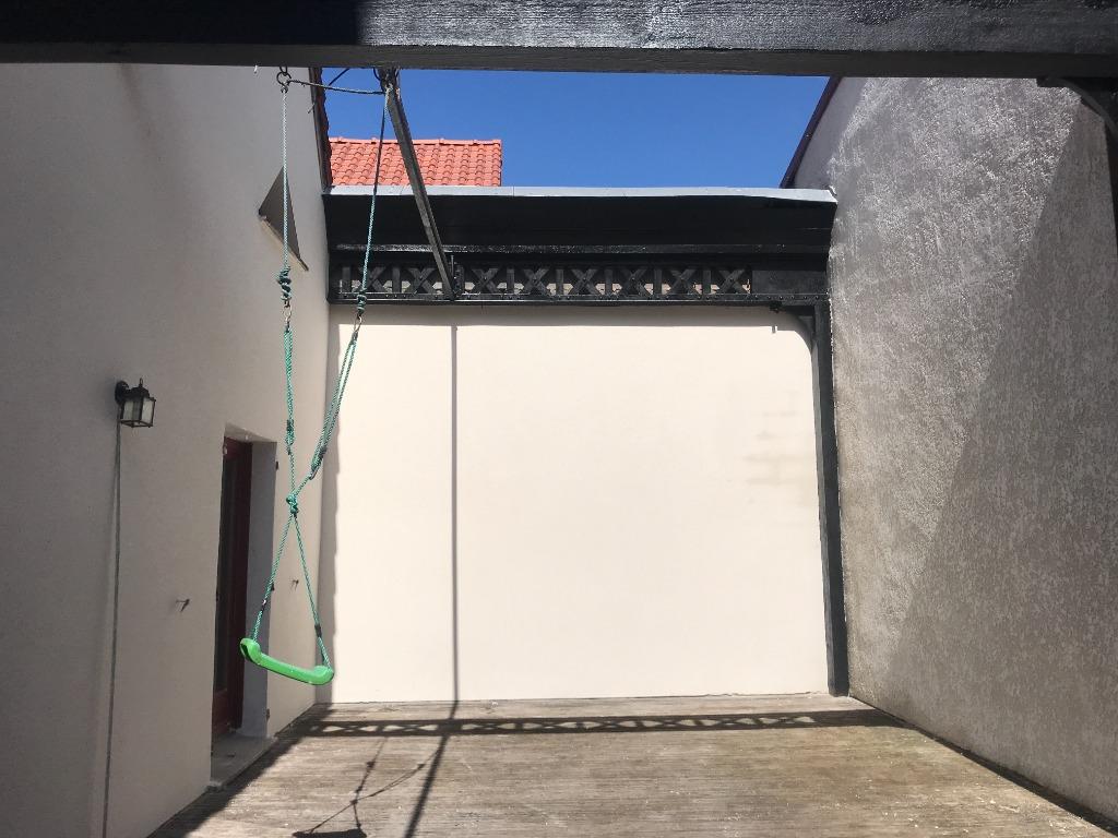 Vente immeuble - LILLE WAZEMMES - T5 sur 150 m² à renover