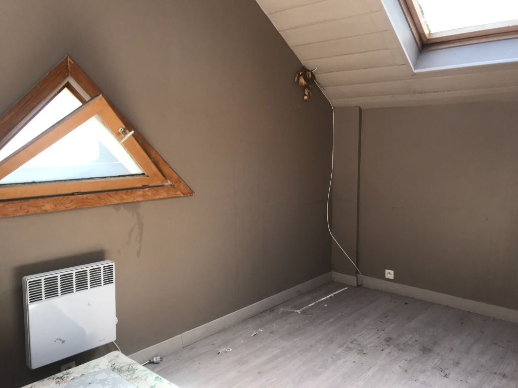 LILLE WAZEMMES - T5 sur 150 m² à renover