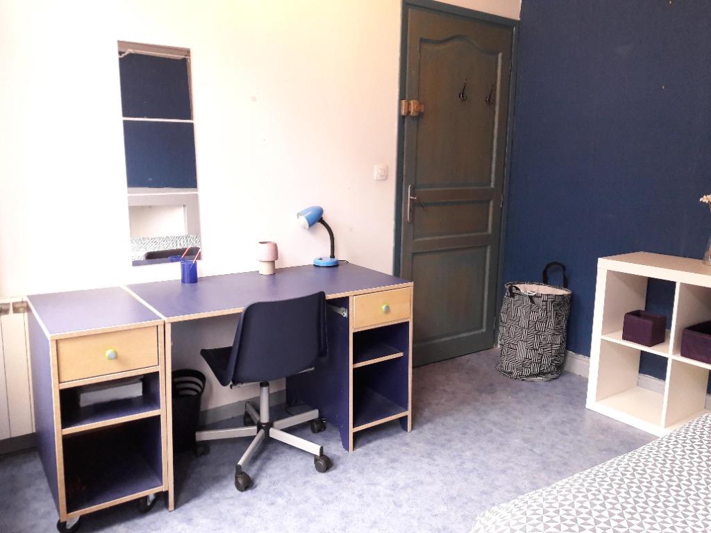 Vente maison 59000 Lille - Grande maison proche république
