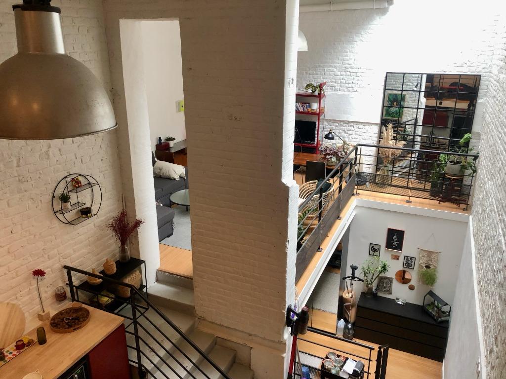Vente appartement 59000 Lille - Loft Coup de cœur Lille