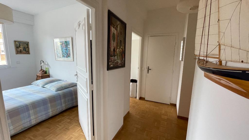 Vente appartement 59000 Lille - Type 3 89 m² Liberté - Garage et cave !