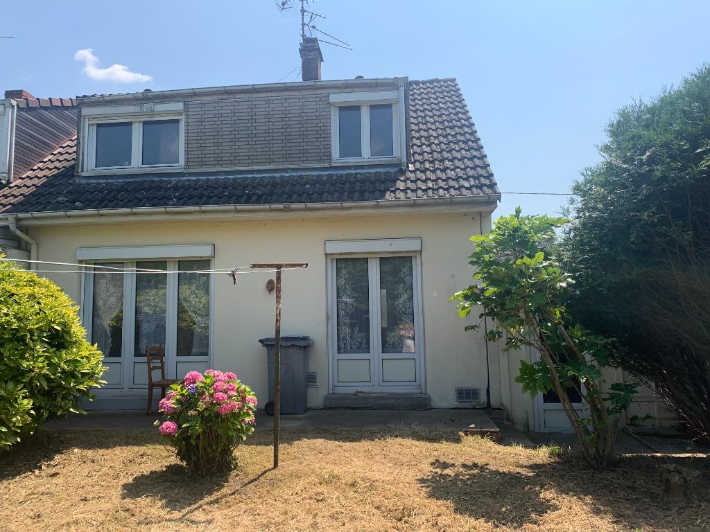 Vente maison 59136 Wavrin - Maison de lotissement