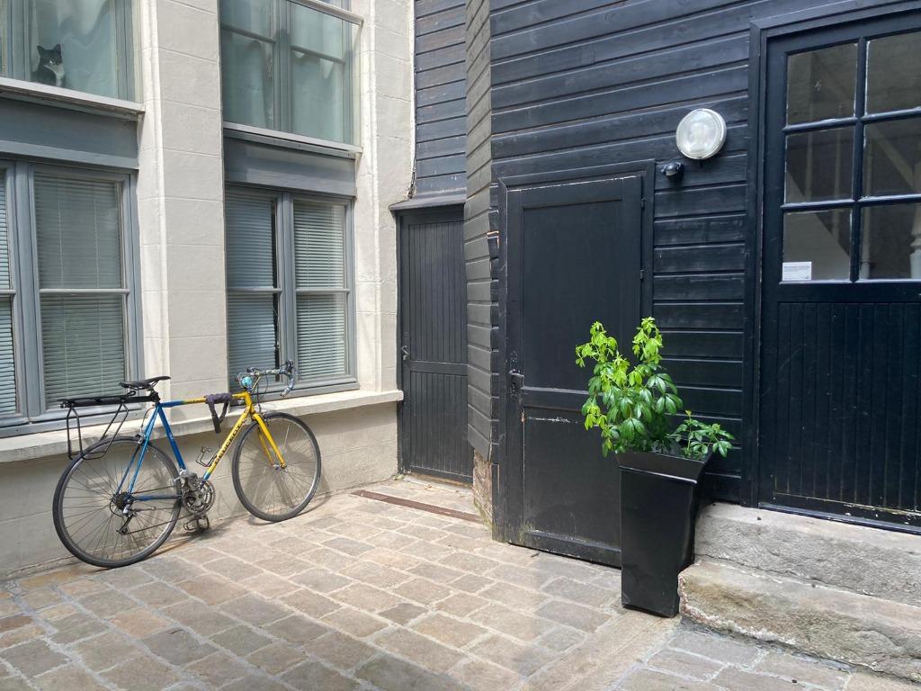 Vente appartement - Joli T1bis au coeur du Vieux lille
