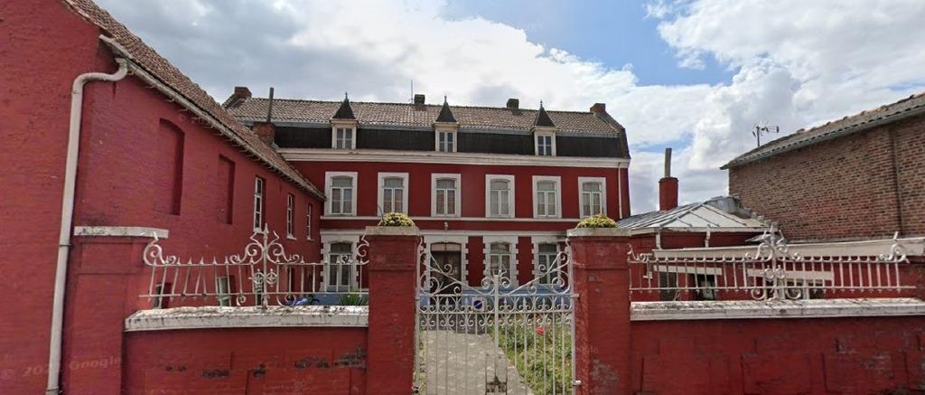 Vente maison 59185 Provin - Propriété  à fort potentiel
