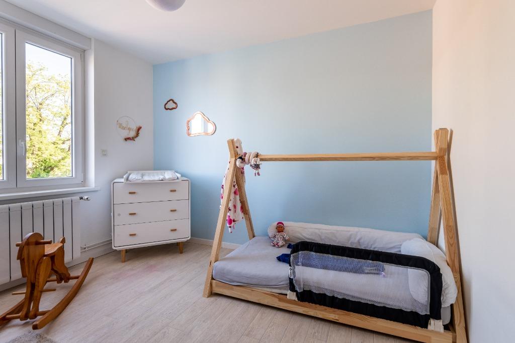 Maison 1930 rénovée 3 chambres à 2 pas d'Euratechnologies