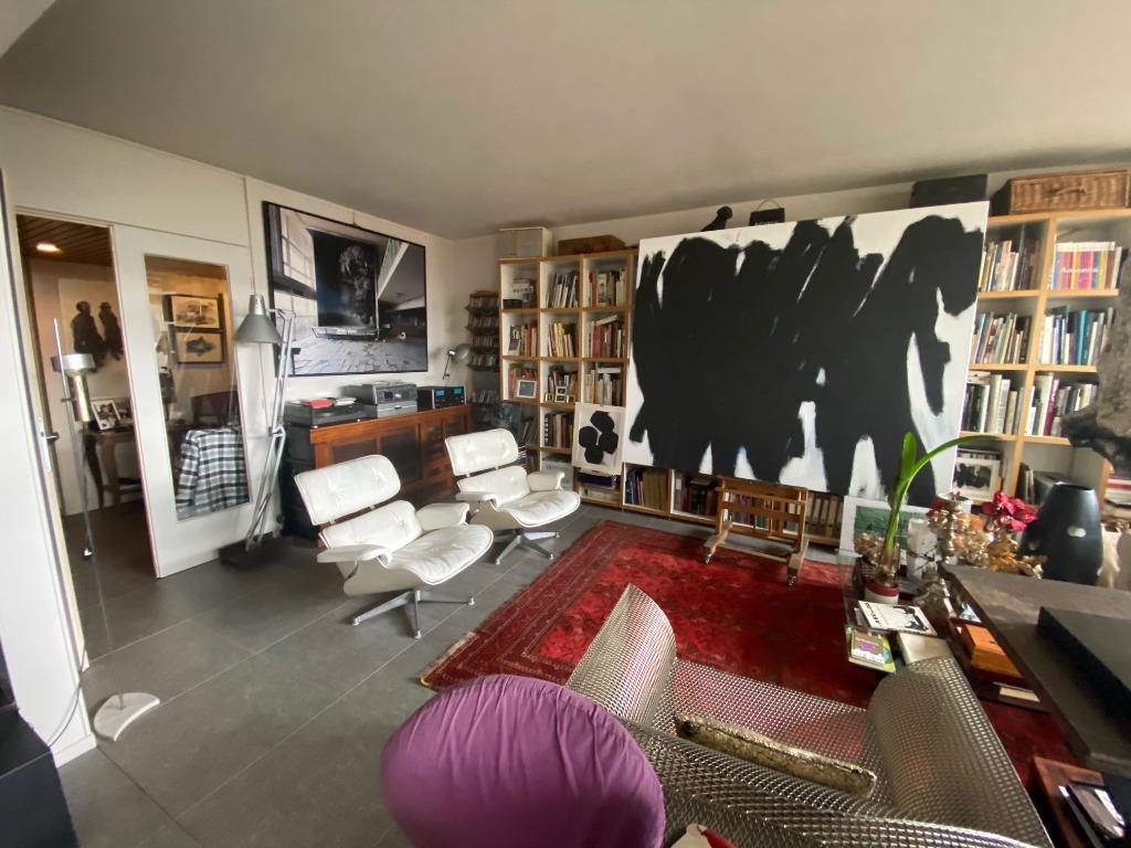 Lille Parc Saint Maur Appartement 163m² terrasse, garage