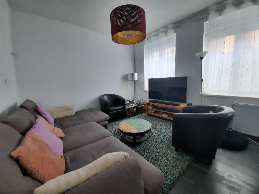 Vente maison 59113 Seclin - Maison 6 pièces Seclin