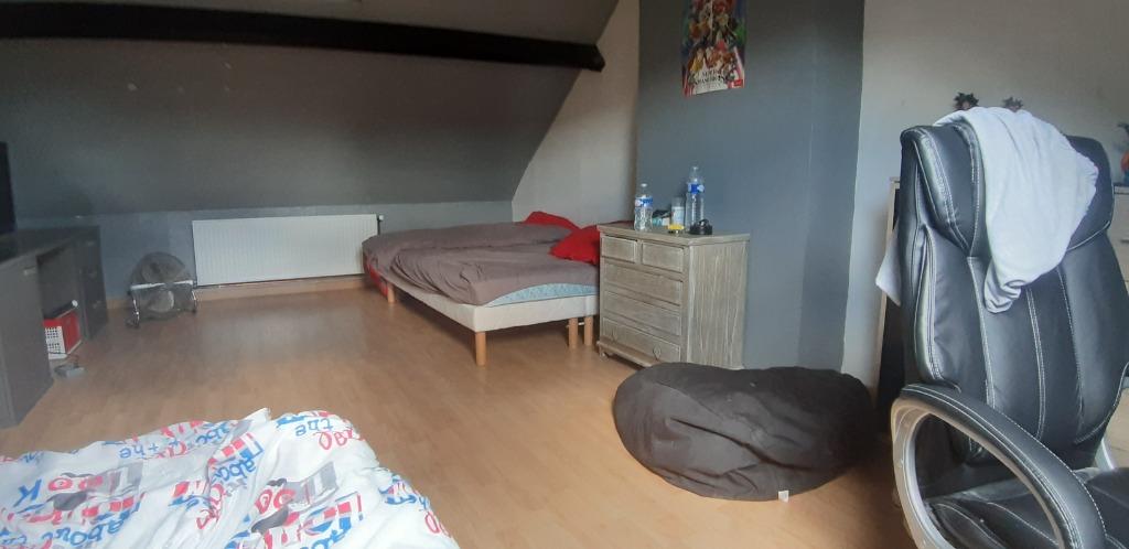 loos Quartier calme à 5 mn chr 1930 3 chambres jardin...