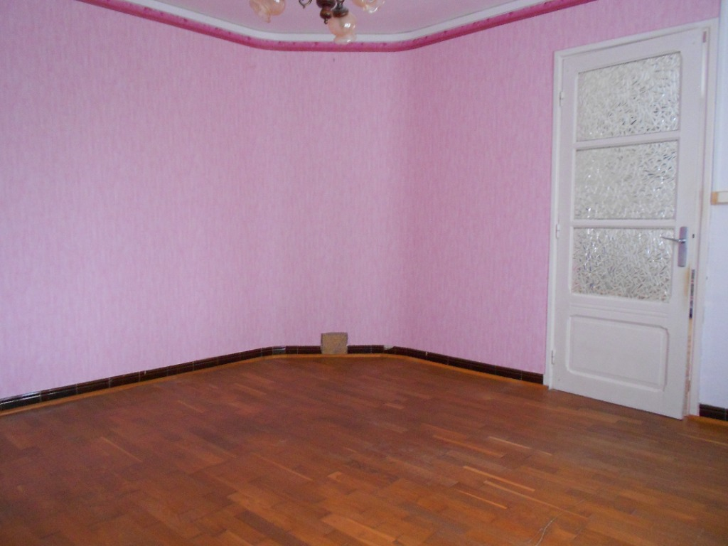 Plain pied  individuel  100 m2  2 chambres