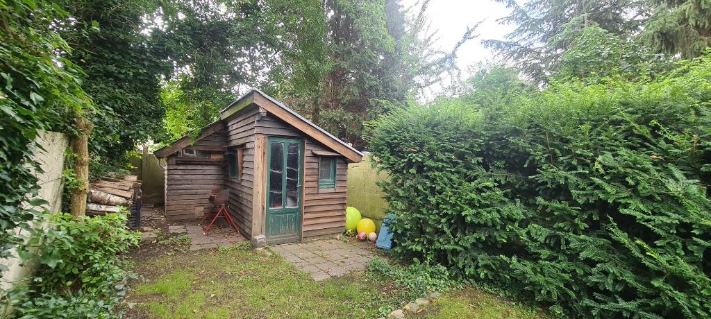 Jolie maison proche du bois