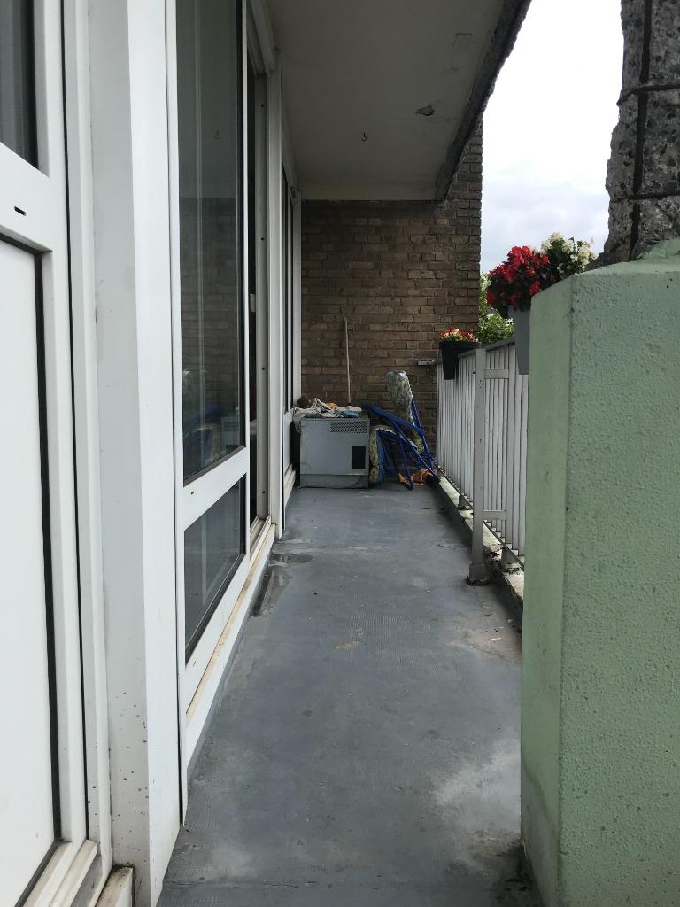 Type 3 avec balcon