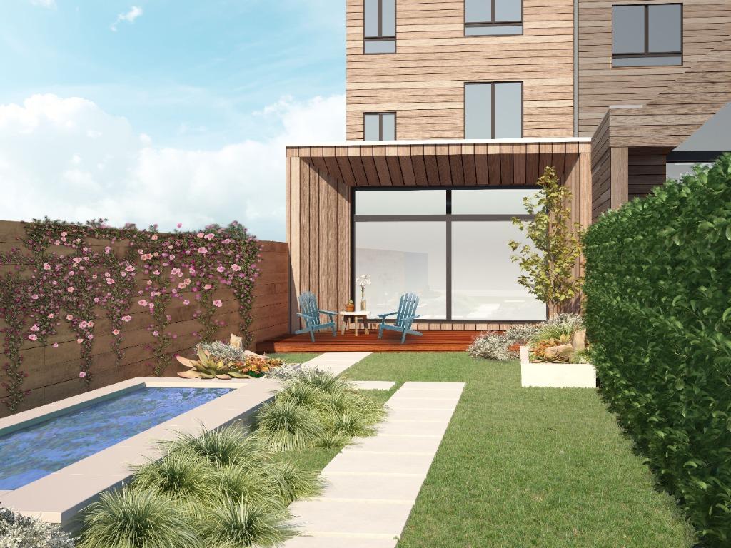 Vente maison 59000 Lille -  Exceptionnelle Maison d'Architecte Lille Euratechnologies