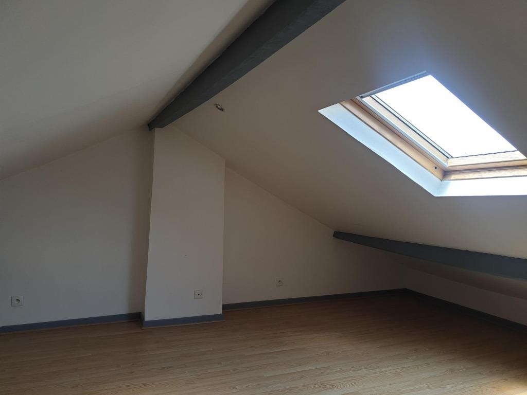 Immeuble de rapport 134 m² avec garage