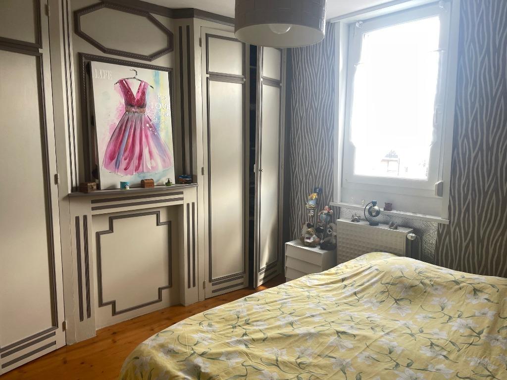 Maison de Charme 110 m2 Marcq en Baroeul