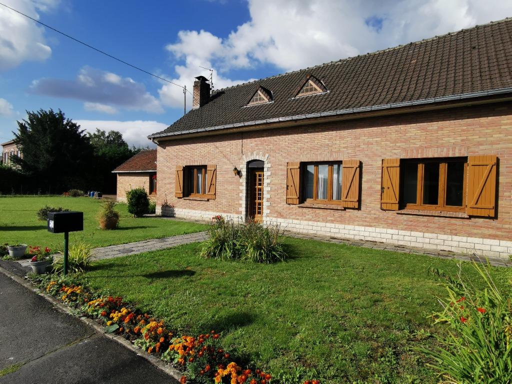 Vente maison 62149 Festubert