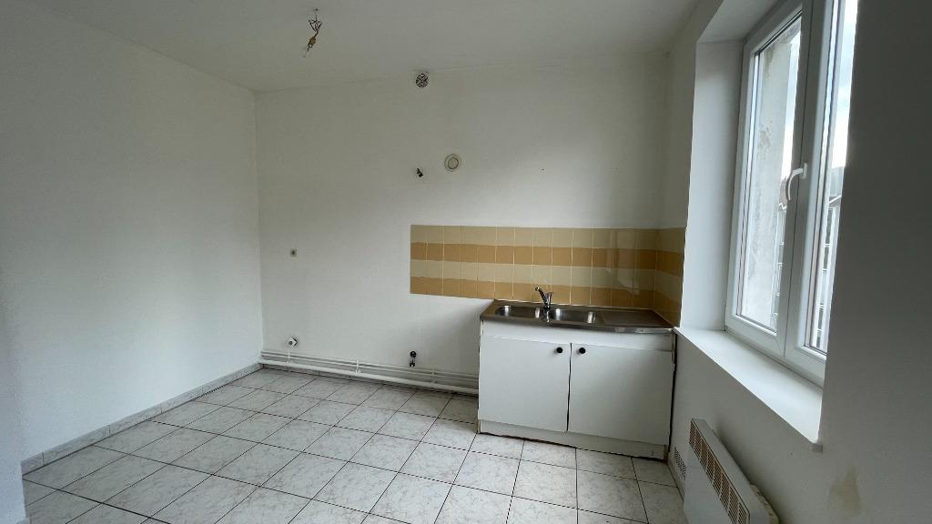 Rue Meurein - Duplex de type 3 !