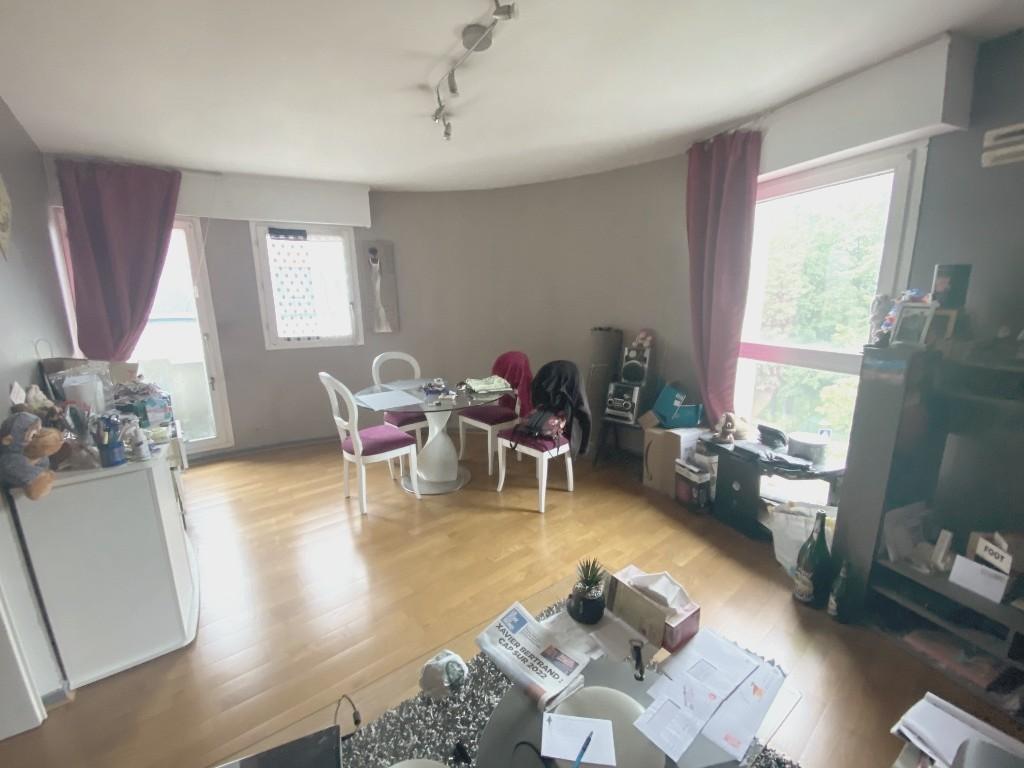 Vente appartement 59000 Lille - Vieux Lille - T2 avec Garage et Cave