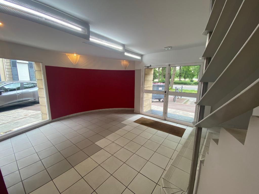 Vieux Lille - T2 avec Garage et Cave