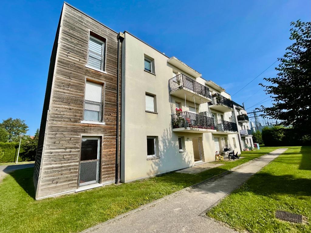 Vente appartement 59260 Hellemmes lille - Hellemmes Lille