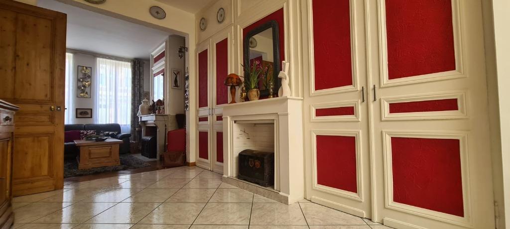 Idéal Emplacement - Maison 4 chambres et jardin