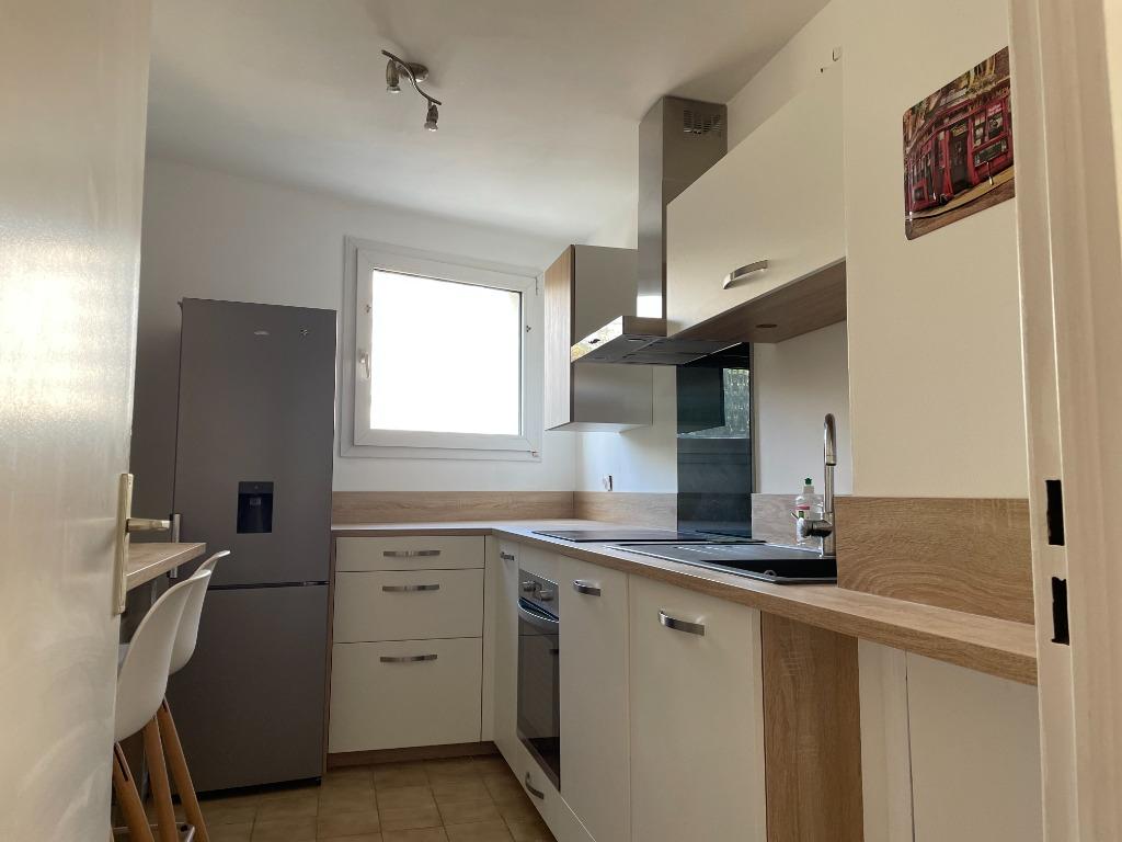 Vente appartement 59000 Lille - EN EXCLUSIVITE ! Joli T2 Cormontaigne