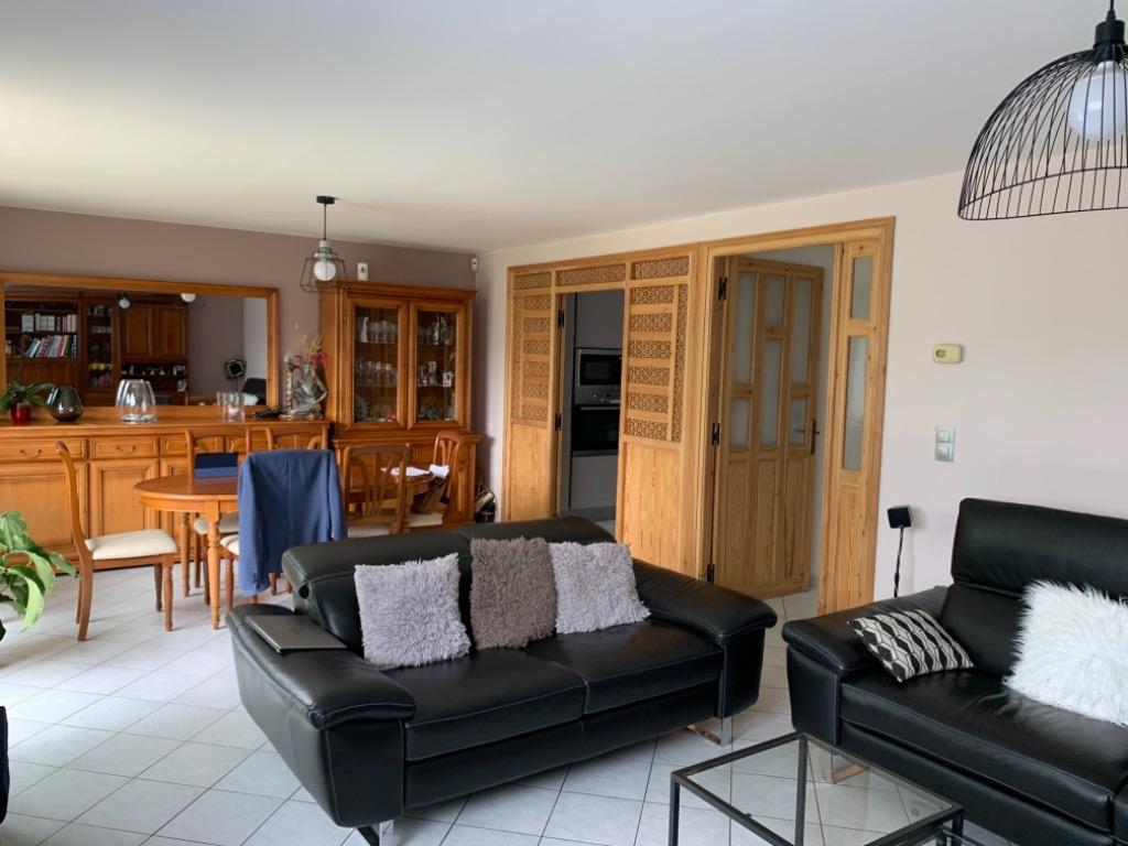 Vente maison - VILLENEUVE D'ASCQ secteur Ascq - Maison individuelle