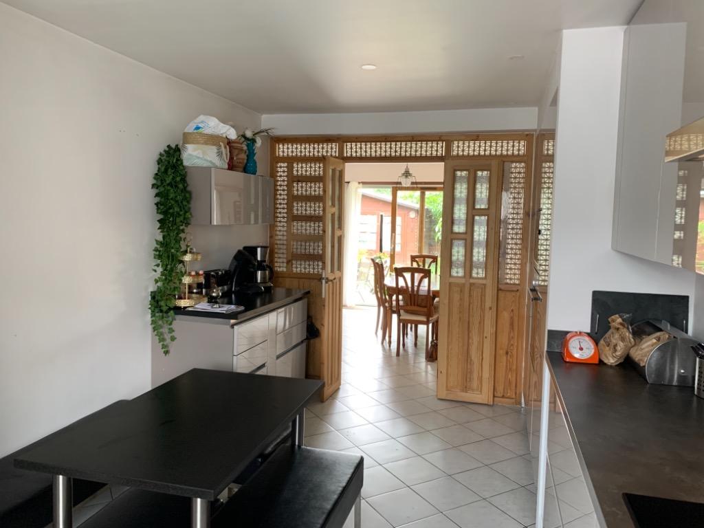 VILLENEUVE D'ASCQ secteur Ascq - Maison individuelle