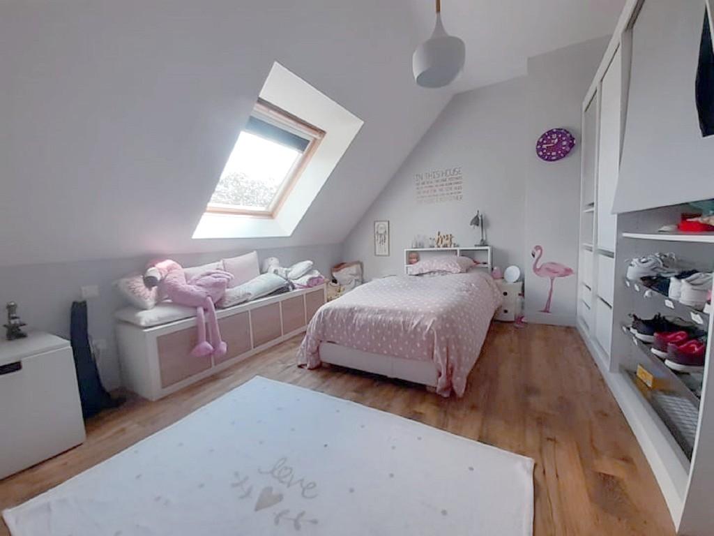 Belle Maison Individuelle 4 chambres