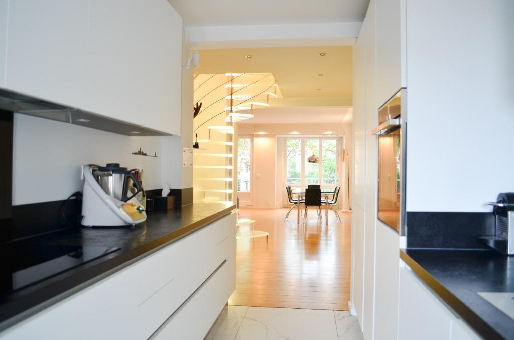 Vente appartement - Boulevard VAUBAN / CITADELLE - Beau T4 en duplex de 145 m2