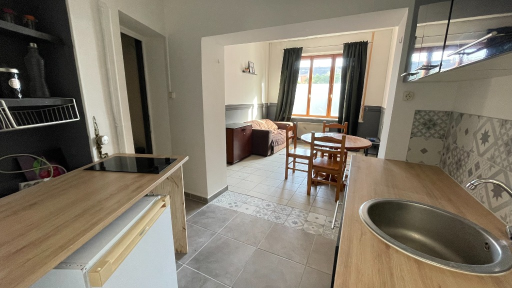 Vente appartement 59000 Lille - Appartement Type 2